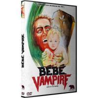 Bébé vampire DVD