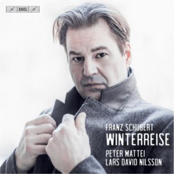 Peter Mattei: Sings Schubert's Winterreise - SACD