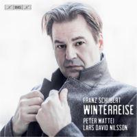 Peter Mattei: Sings Schubert's Winterreise - SACD