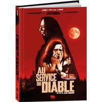 Au service du diable Combo Blu-ray DVD