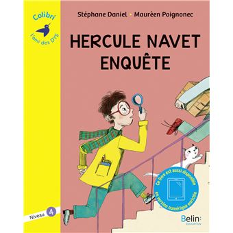 Hercule Navet enquête, Niveau 4