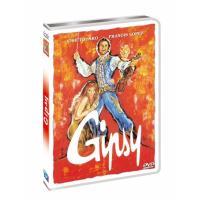 Gipsy DVD