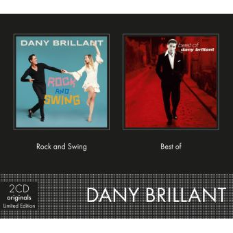 Rock And Swing Best Of