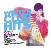 Winter Club Hits 2017 Coffret