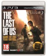 The Last Of Us Complete Edition PS3