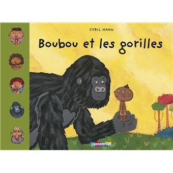 BoubouBoubou et les gorilles