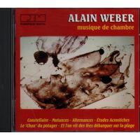 Alan Weber