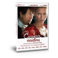 Casanova Variations DVD