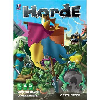 """Résultat de recherche d'images pour """"Horde bragelonne games"""""""