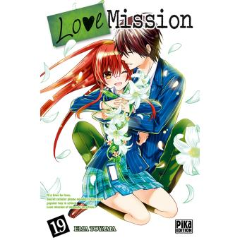 Love missionLove Mission
