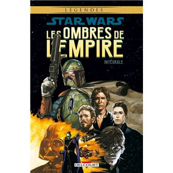 Star WarsStar Wars - Les Ombres de l'Empire - Intégrale