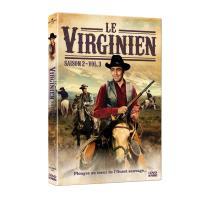 Le Virginien Saison 2 Volume 3 DVD