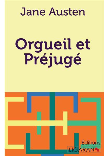 Orgueil et Préjugé