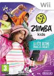 Zumba Kids Wii - Nintendo Wii
