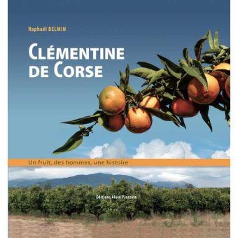 Clementine de corse