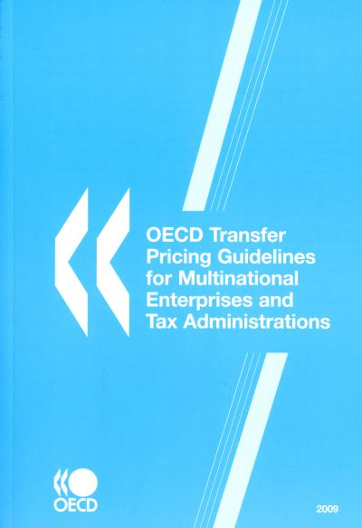 Oecd transfer pricing guidelin