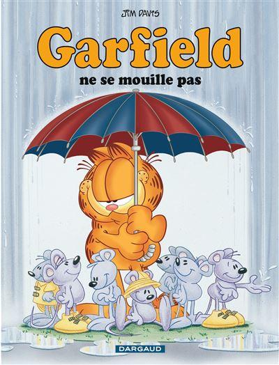 Garfield ne se mouille pas