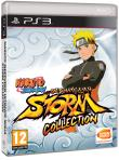 Compilation Naruto Storm 1 + 2 + 3 Full Burst PS3