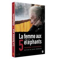 La Femme aux 5 éléphants