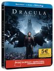Dracula Untold - Combo Blu-Ray + DVD Steelbook