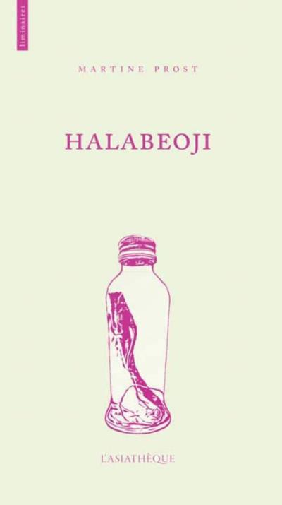 HALABEOJI (Grand-père)