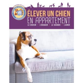 lever un chien en appartement broch sandrine otsmane. Black Bedroom Furniture Sets. Home Design Ideas