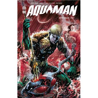 AquamanL'intégrale