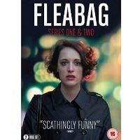 Coffret Fleabag Saisons 1 et 2 DVD