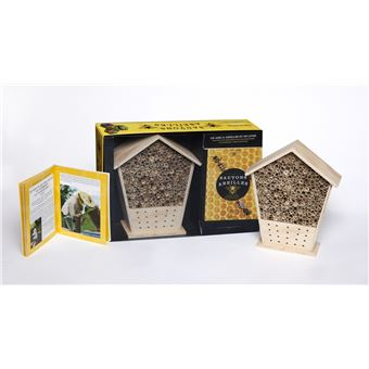 Coffret Sauvons les abeilles