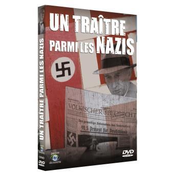 Un traitre parmi les nazis