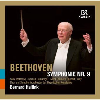 Symphonie nr.9 d minor..