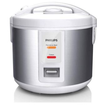 Cuiseur à riz Philips HD3011/08 Daily Collection