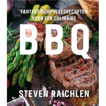 Fantastische vleesrecepten voor een culinaire BBQ