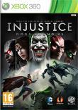 Injustice Les dieux sont parmi nous Xbox 360 - Xbox 360