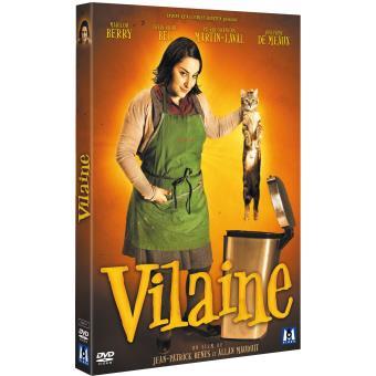 Vilaine DVD