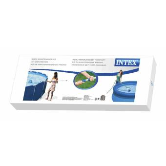 kit d 39 entretien piscine intex accessoire piscine spa jacuzzi achat prix fnac. Black Bedroom Furniture Sets. Home Design Ideas
