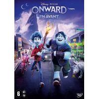 Onward-En Avant-BIL