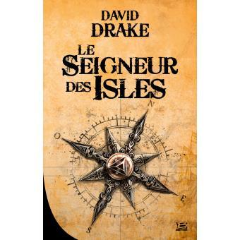 Le seigneur des islesLe Seigneur des Isles,T1 : Le Seigneur des Isles