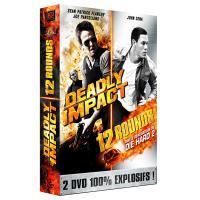 Deadly Impact - 12 Rounds - Coffret