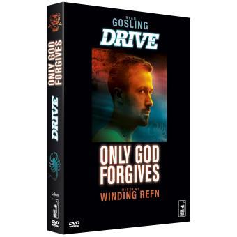 Drive, Only God Forgives