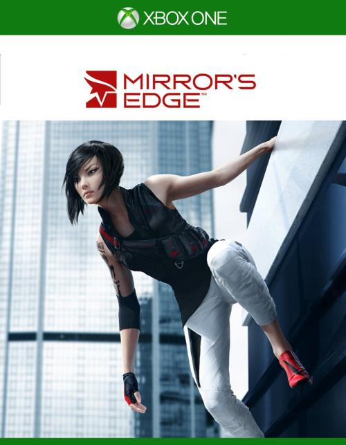 Mirror's Edge Catalyst Xbox One - Xbox One