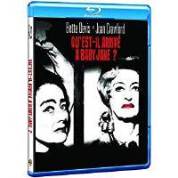 Qu'est-il arrivé à Baby Jane ? Blu-ray