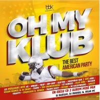 Oh My Klub The Best American Party