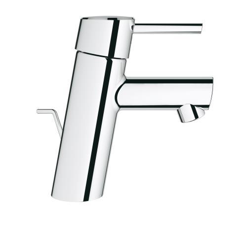 Mitigeur lavabo Grohe Concetto Taille S 2338010E Résultat Supérieur 14 Merveilleux Robinet Sdb Grohe Photos 2018 Phe2