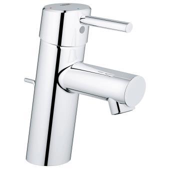 Mitigeur lavabo Grohe Concetto Taille S 2338010E