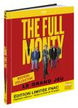 The Full Monty Blu-Ray Edition Digibook Limitée Fnac