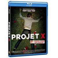 Projet X - Blu-Ray