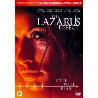 LAZARUS EFFECT-FR+NL