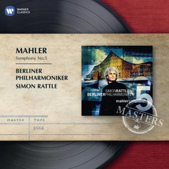 Symphonie No.5 - CD