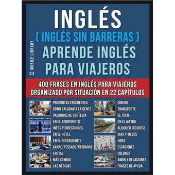 Inglés Inglés Sin Barreras Aprende Inglés Para Viajeros